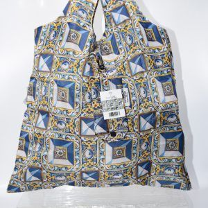Eco saco Azulejo #Diamante