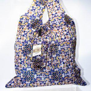 Eco saco Azulejo