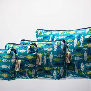 Bolsa T1#Peixes