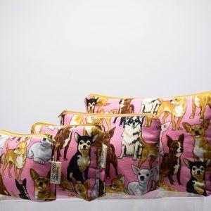 Bolsa T2#Cães
