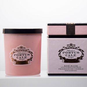Rosé Blush Portus Cale