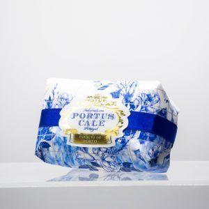 Gold & Blue Portus Cale