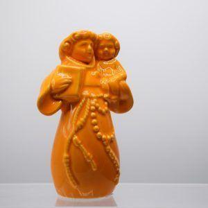 Santo António #médio laranja